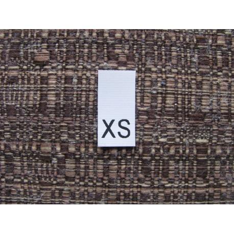 Cut size labels 10x20 mm (100 pcs.)