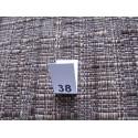 Cut folding size labels 10x35 mm (1000 pcs.)