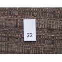 Sukarpytos dydžio etiketės 13x25 mm (100vnt.)