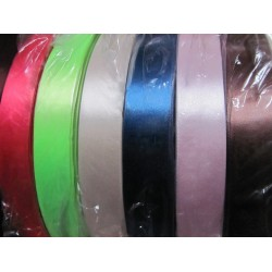 Color ribbon with prints