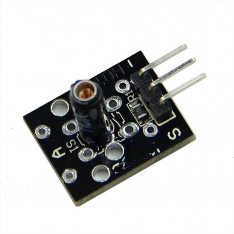 SW-18015P vibracijos jutiklio modulis