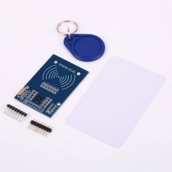 RC522 13,56MHz RFID modulio komplektas