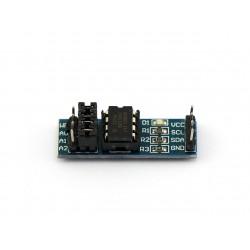 24C256 EEPROM atminties modulis