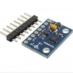 MMA8451 akselerometro modulis