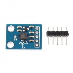 ADXL335 akselerometro modulis
