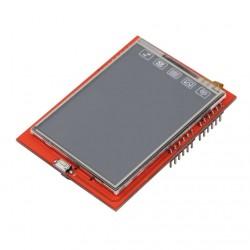 Jutiklinis 2,4 colio TFT LCD modulis
