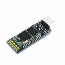 Bluetooth (BT) bevielės komunikacijos modulis HC-06