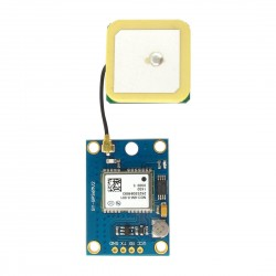 Ublox NEO-6M GPS modulis