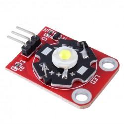 3W LED modulis