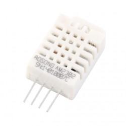 AM2302 (DHT22) oro drėgnumo ir temperatūros modulis