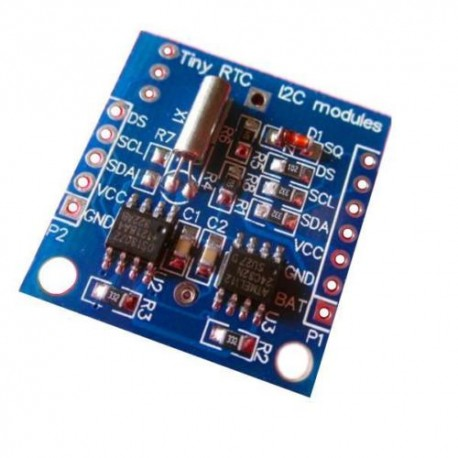 RTC modulis DS1307