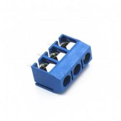 Lituojama kontaktinė kaladėlė KF-301-3P (5,08mm)