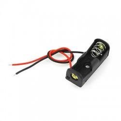 23A baterijos (12V) laikiklis