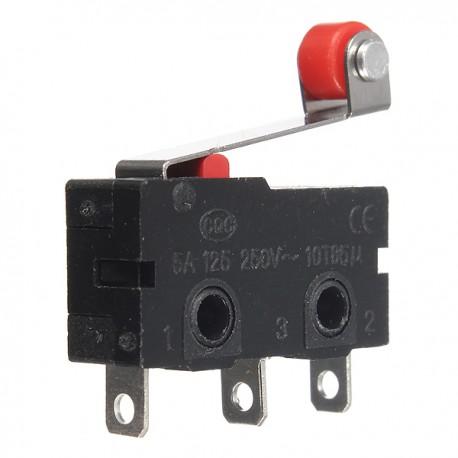 Mygtukas su svirtele KW12-3