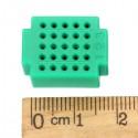 Mini maketavimo plokštė (25 kontaktų)