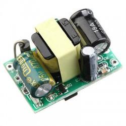 AC-DC step-down 5V maitinimo šaltinis 0,7A (iš 230V)