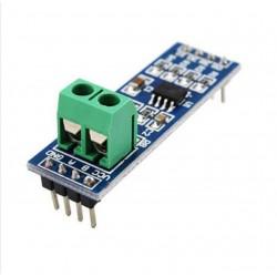 TTL ir RS485 sąsajos modulis su MAX485