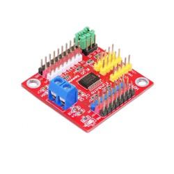 PCA9555 I2C I/O praplėtimo modulis