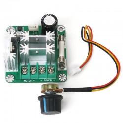 PWM signalo generatorius 6-90V 15A 1000W