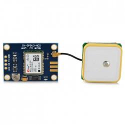 Ublox NEO-7M GPS modulis