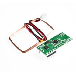 EM4100 125kHz RFID skaitytuvas RDM6300