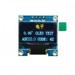 Grafinis 128x64 OLED ekranas