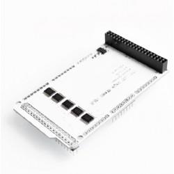 Mega2560 adapteris 3.3V TFT LCD ekranams