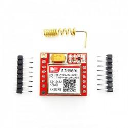 GSM GPRS modulis SIM800L mini