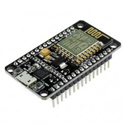 ESP-12E NodeMCU IoT WiFi modulis su ESP8266 ir integruota antena