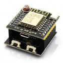 ESP-12F mini NodeMCU IoT WiFi modulis su ESP8266 ir integruota antena