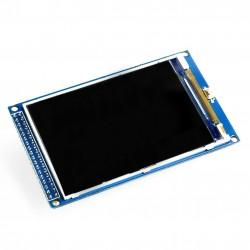 3,2 colio TFT LCD modulis