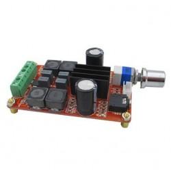 2x 50W audio stiprintuvas (5-24V) XH-M189
