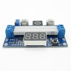 LTC1871 Step-up impulsinis maitinimo šaltinis iki 35V iki 6A