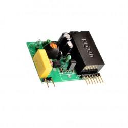 Duomenų perdavimo elektros tinklu modulis KQ-330F