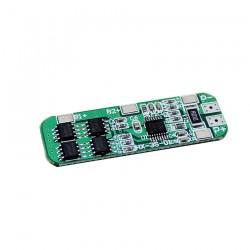 Ličio baterijų krovimo/iškrovimo apsaugos modulis 3s 6A