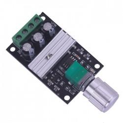 PWM signalo generatorius 28V 3A