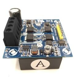 Variklių valdymo modulis IMS-2A (1x H-bridge) su MOSFET