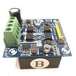 Variklių valdymo modulis IMS-2B (1x H-bridge) su MOSFET
