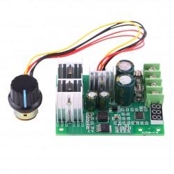PWM signalo generatorius 60V 30A