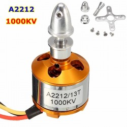 BLDC variklis A2212/13T