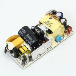 AC-DC step-down 12V maitinimo šaltinis 2,5A (iš 230V)