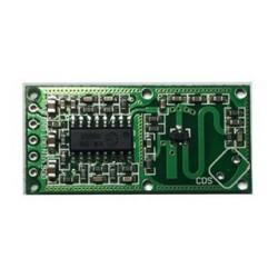 Radaro modulis HB100