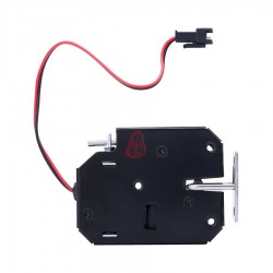 Elektromagnetinis užraktas DSCK7267 DC12V