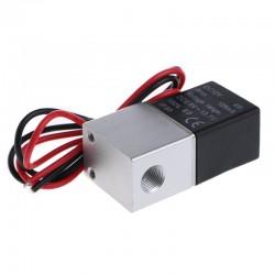 Elekromagnetinė sklendė 2V025-1/8-12VDC
