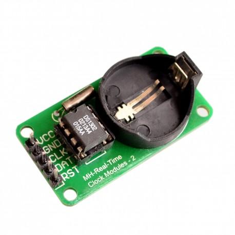 RTC modulis DS1302