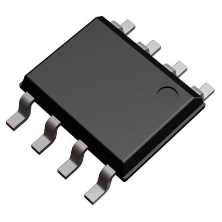 24C02 EEPROM atmintis