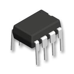 24C08 EEPROM atmintis