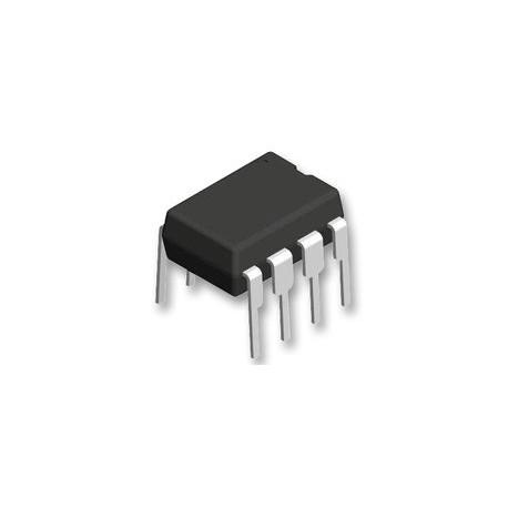 24C256 EEPROM atmintis