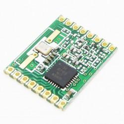RMF69W-868S2 bevielės komunikacijos modulis 868MHz