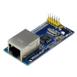 W5500 ethernet modulis